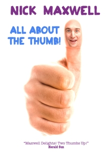 All about the Thumb