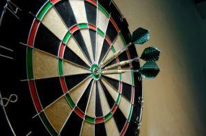 Triple Bullseye