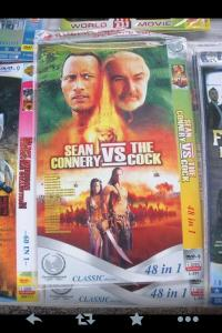 connery cock