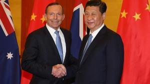australia china trade deal