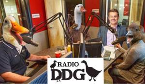 Radio DDG (Thanks Max)