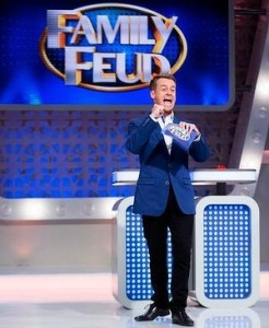 denyer family feud