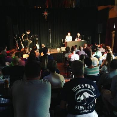 trades plum gig back 2015