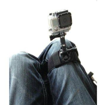 knee cam